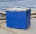 Ice Box 150 l with lid