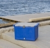 Ice Box  50 l with lid